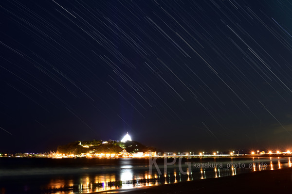 9391-250T 星降る湘南・江ノ島