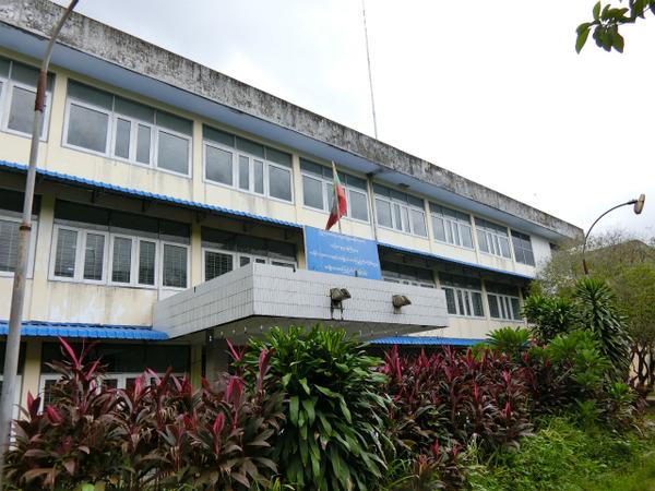 20160414_ミャンマー国立図書館ヤンゴン館 (10)