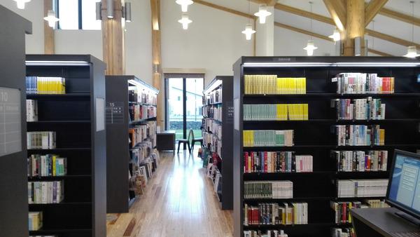 20170724_陸前高田市立図書館 (2)