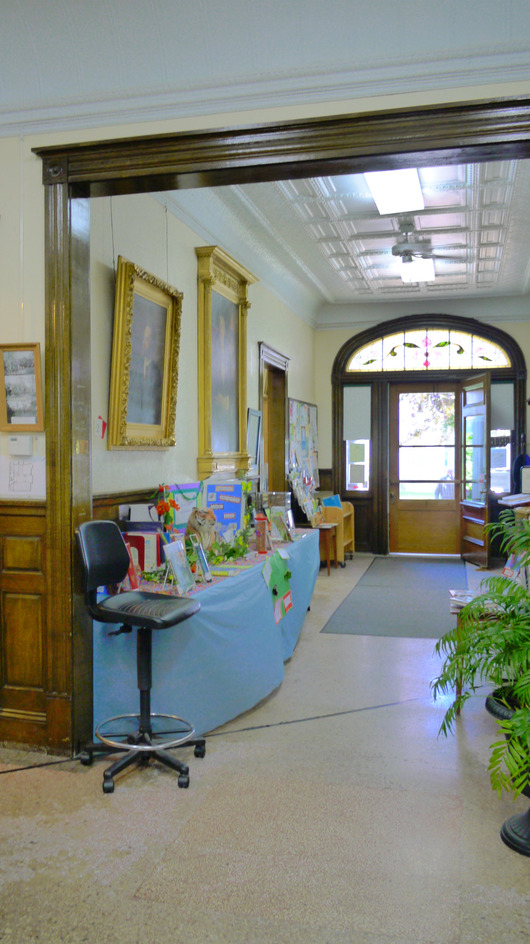 20160719_Haskell Free Library and Opera House_Derby Line, VT (8)