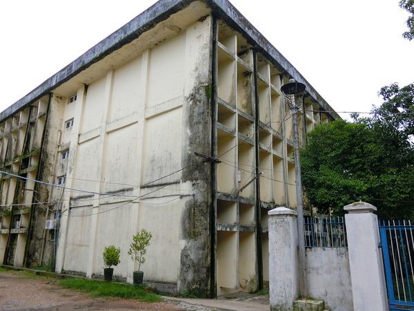 20160414_ミャンマー国立図書館ヤンゴン館 (25)