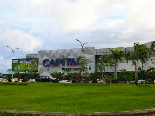 20160616_Capital Hypermarket(ミャンマー・ネーピードー) (7)
