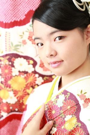 持ち込み振袖 美容着付け 写真撮影 鎌倉市内