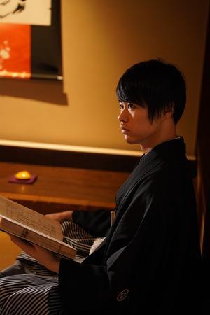 成人式 男 写真 神奈川 鎌倉
