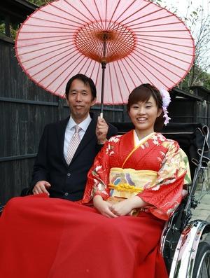 成人振袖前撮り 屋外撮影 家族写真 鎌倉 逗子葉山