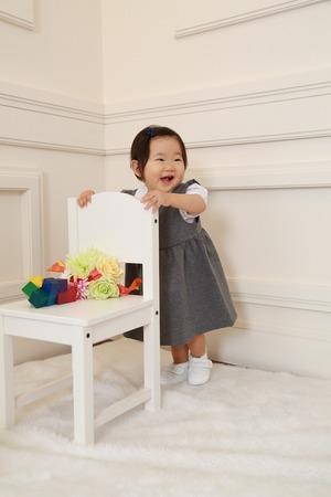 鎌倉1歳バースデーフォト1