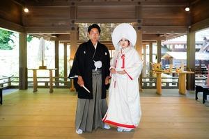 鎌倉宮結婚式13