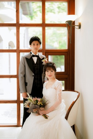 邸宅フォトウェディング 鎌倉 湘南 横浜 神奈川3