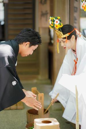 鎌倉宮結婚式5