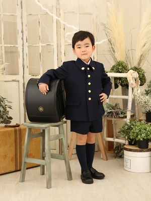 鎌倉 逗子 葉山 小学校入学写真 ランドセル