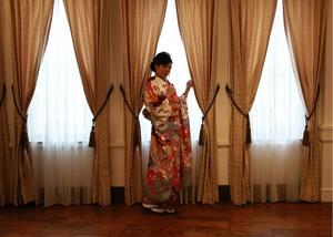 鎌倉成人式 鎌倉振袖スタジオ写真 鎌倉振袖記念写真