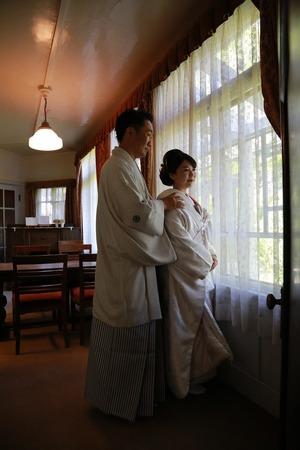 鎌倉西御門サローネフォトウェディング2