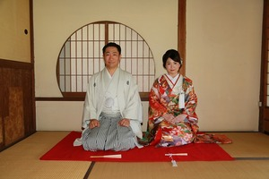 鎌倉西御門サローネフォトウェディング3