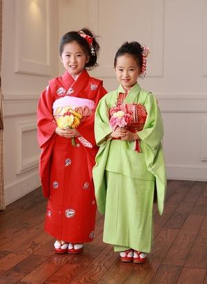 鎌倉記念写真 鎌倉家族写真 鎌倉七五三 八幡宮