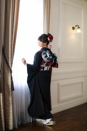 成人式写真スタジオ鎌倉