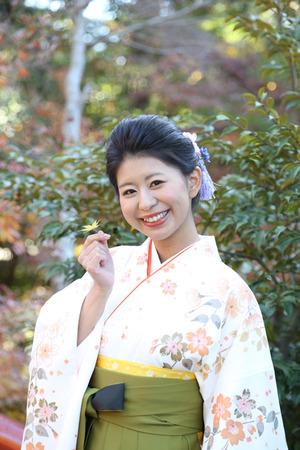 鎌倉女袴写真 (2)