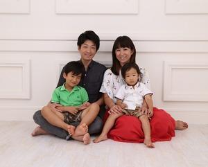 鎌倉記念写真 鎌倉家族写真 鎌倉ファミリーフォト