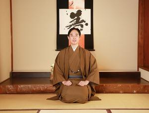 鎌倉 着物 和室スタジオ 代表
