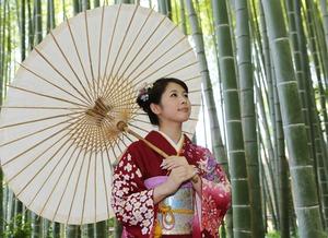 成人式振袖前撮りロケーション写真鎌倉横浜横須賀