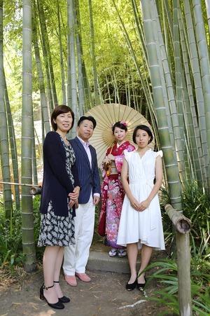 成人振袖家族写真館鎌倉横浜横須賀