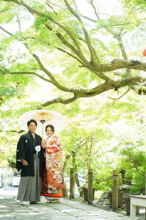 鎌倉宮結婚式17