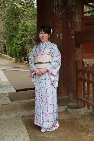 鎌倉着物レンタルロケーション撮影写真1