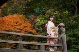 鎌倉 成人式 ロケーションフォト 紅葉(1)