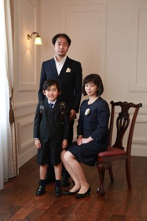 入学式、鎌倉小学校、記念写真、鎌倉スタジオ、前撮り