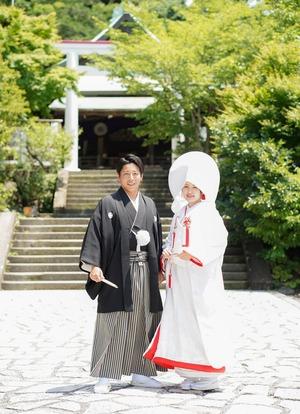 鎌倉宮結婚式3