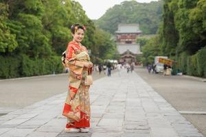 成人式 前撮り 鎌倉 鶴岡八幡宮ロケーションフォト