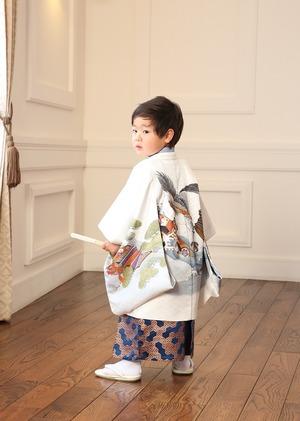 七五三 5歳お祝い 鎌倉七五三
