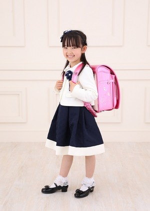 小学校入学写真ランドセル鎌倉逗子葉山