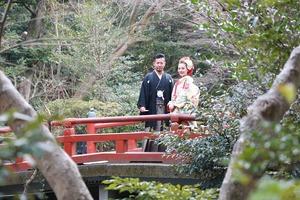 鶴岡八幡宮結婚式