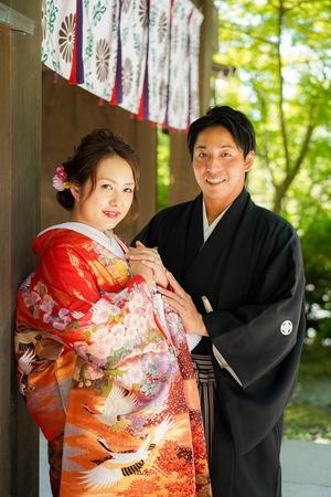 鎌倉宮結婚式20