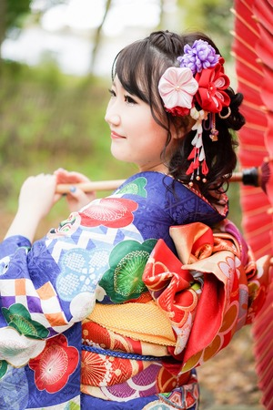 鎌倉宮 成人式振袖 ご祈祷 ロケーションフォト6
