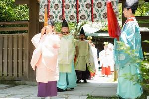 鎌倉宮結婚式6