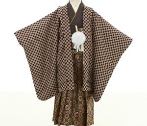 鎌倉七五三 5歳男子 着物レンタル 1983