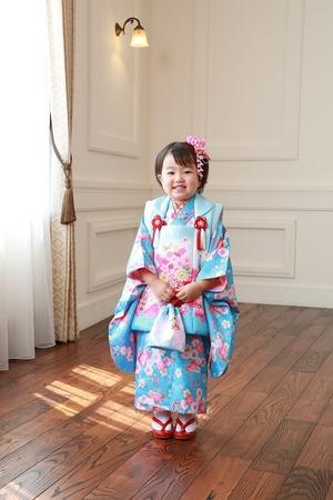 鎌倉七五三写真1