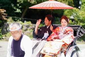 鎌倉宮結婚式24