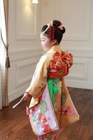 鎌倉七五三写真3