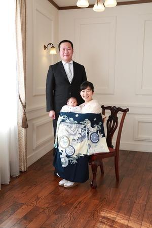 鎌倉お宮参り写真2 (1)