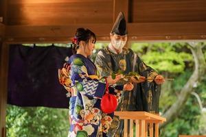 鎌倉宮 成人式振袖 ご祈祷 ロケーションフォト4