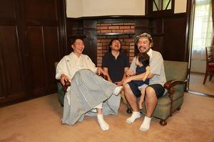 鎌倉西御門サローネフォトウェディング4