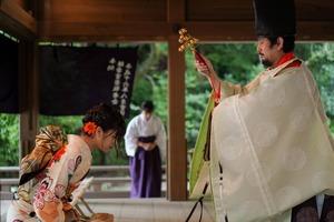 鎌倉宮ご祈祷プラン 成人式振袖 前撮り  ロケーションフォト8