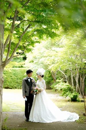 邸宅フォトウェディング 鎌倉 湘南 横浜 神奈川8