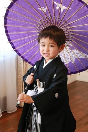 鎌倉七五三写真2