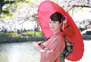 成人前撮り屋外撮影神奈川