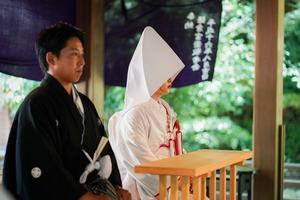 鎌倉宮結婚式9