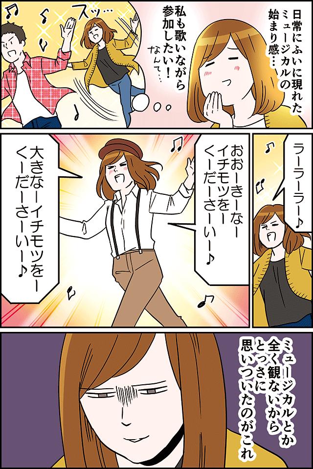 ミュージカル2