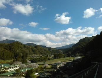 190401竜小桜&ダム